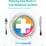 Food waste booklet front page
